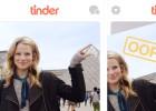 La aplicación Tinder es una de las más ágiles y exitosas.