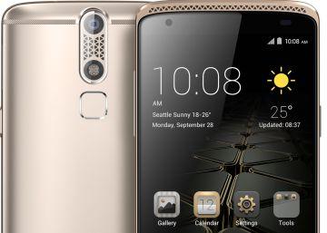 Un 'smartphone' que no hay que cargar cada noche