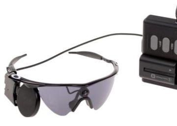Así es ver tras ocho años de ceguera gracias a las gafas de realidad virtual