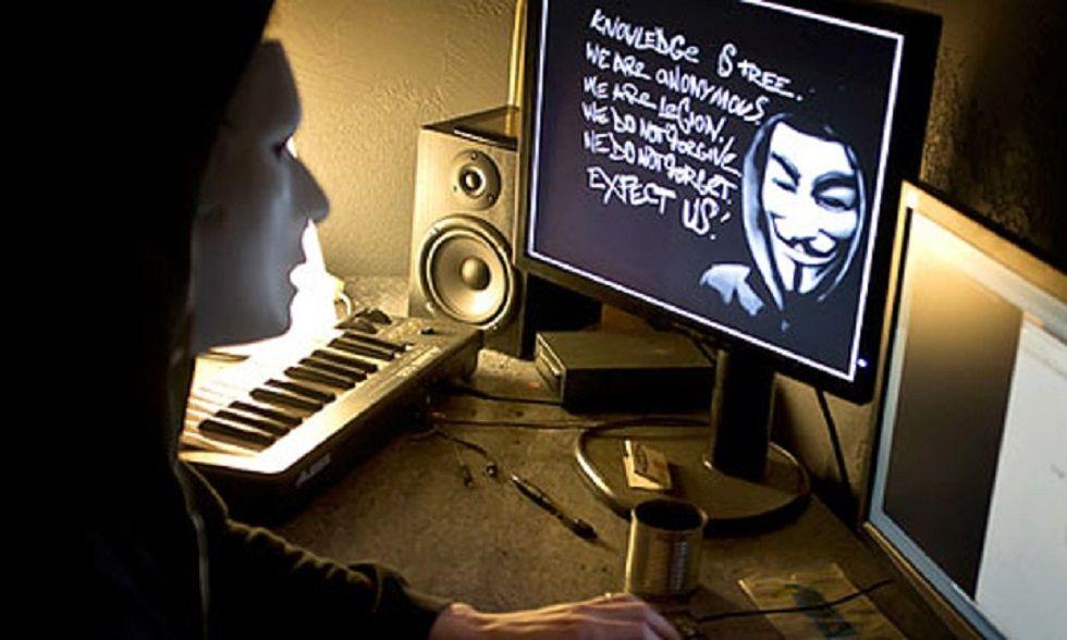 Varios 'hackers' fueron arrestados por el ataque al sistema operativo de Sony.