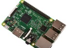 Raspberry Pi 3 llega con 'wifi' y 'bluetooth'