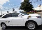 Carro não tripulado do Google causa primeiro acidente