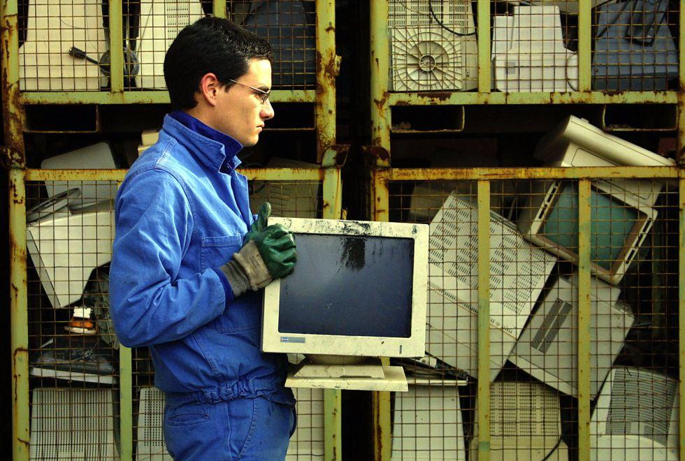 Cómo revivir el viejo ordenador y que funcione como nuevo