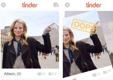 Tinder se abre a los 'celestinos'