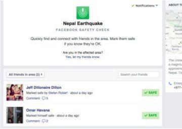 Twitter sabe antes que nadie cuánto cuestan las catástrofes