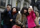 ¿Selfis para pagar en Internet? Amazon quiere patentarlo