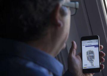 ¿Selfis como método de pago en Internet? Amazon quiere patentarlo