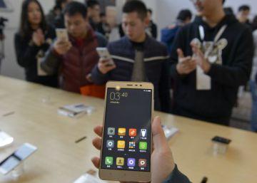 A Xiaomi le crecen pedales inteligentes