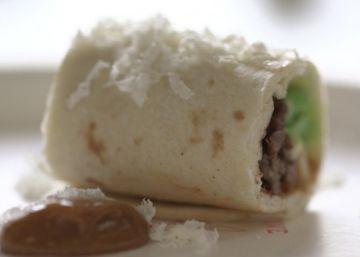 La revolución de las máquinas inteligentes empieza cocinando burritos de chocolate