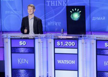 ¿Puede una máquina ser inteligente?