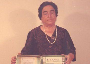 Ángela Ruiz Robles: Google rinde homenaje a la precursora del libro electrónico