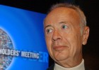 Muere Andy Grove, cofundador de Intel que transformó Silicon Valley