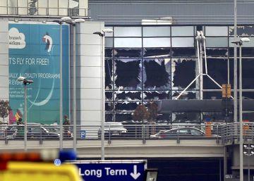 DIRECTO | Al menos 31 muertos en los atentados en Bruselas