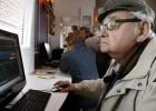 La brecha digital se reduce en 2015: crecen los usuarios de 55 a 64 años