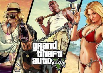 ¿Eres más machista y violento por jugar al GTA?