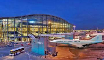 Así es el avión de Richard Branson que cruzará el Atlántico en menos de cuatro horas