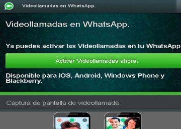 Ojo a estas supuestas videollamadas de Whatsapp: son un fraude