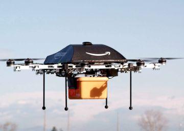 ¿Qué protección tienen los ciudadanos ante los datos que captan los drones?