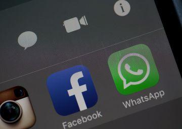 Los españoles utilizan WhatsApp 45 minutos al día
