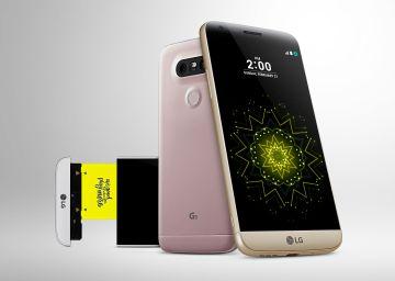 LG G5: todo cambia y mejora la cámara