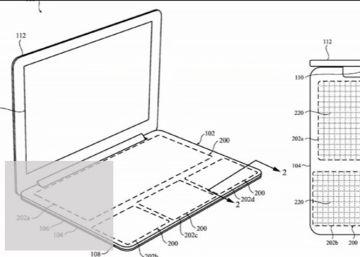 ¿Un portátil sin teclado?