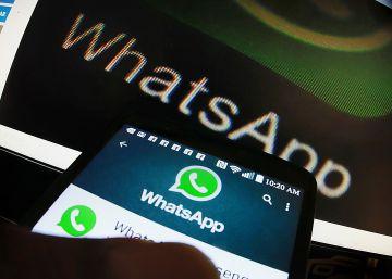 La Justicia brasileña bloquea una vez más WhatsApp
