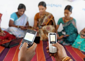 Todos los móviles en India deberán tener un 'botón de pánico'