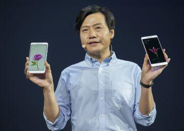 Xiaomi sacude el mercado de los 'phablets' con el Max, un móvil de 6,4 pulgadas