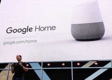 Google quiere conquistar el hogar