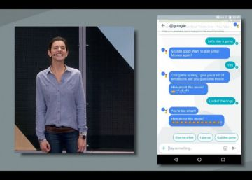 Google apresenta Allo, o 'WhatsApp'do futuro