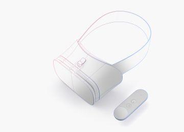 Daydream, a realidade virtual de qualidade do Google