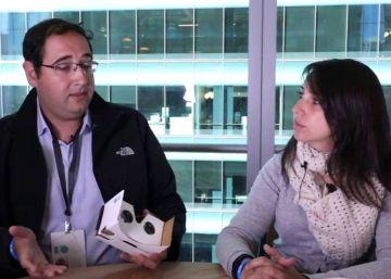 Home y Daydream, protagonistas de la conferencia de Google
