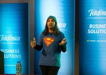 Chema Alonso y el significado original de ser 'hacker'