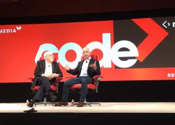 """Jeff Bezos: """"Estamos a punto de hacer realidad el sueño de poder hablar con máquinas"""""""