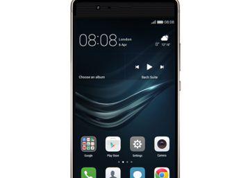 Huawei P9 Plus llega a España a un precio de 749 euros