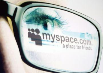 Un hacker roba y pone en venta 360 millones de cuentas de MySpace