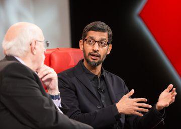 Google se obsesiona con la voz