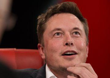 Elon Musk quiere colonizar Marte en 2025