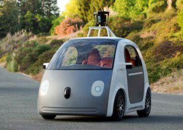 El coche de Google aprende a tocar el claxon