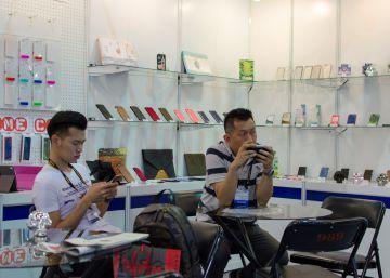Así son las pequeñas empresas taiwanesas que arrasan en eBay