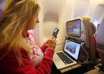 Las otras grandes ventajas del 'modo avión'