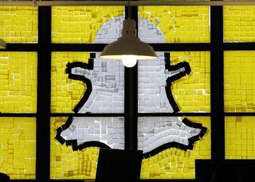 Snapchat impulsa el contenido editorial