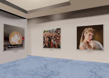 Instamuseum convierte tus publicaciones de Instagram en obras de arte