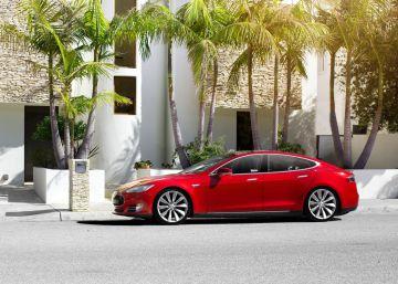 Tesla saca una versión más barata del Model S