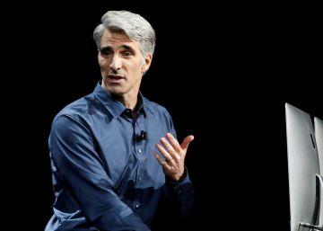 Apple incorpora su asistente de voz Siri a los ordenadores, que distinguirá idiomas