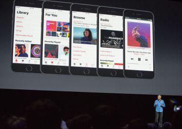 Las funciones más interesantes de iOS 10