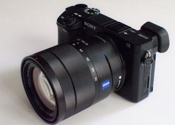Sony A6300: una cámara para popularizar el cine en 4K