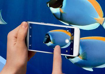 Moto G4: el 'smartphone' más vendido de Motorola se renueva