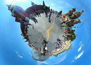 Imágenes en 360º