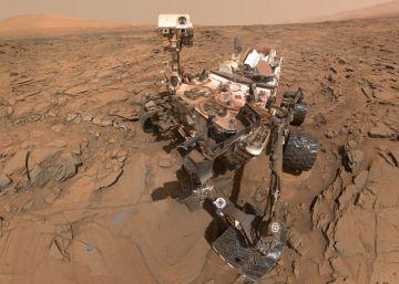 A vueltas con las ruedas de 'Curiosity'